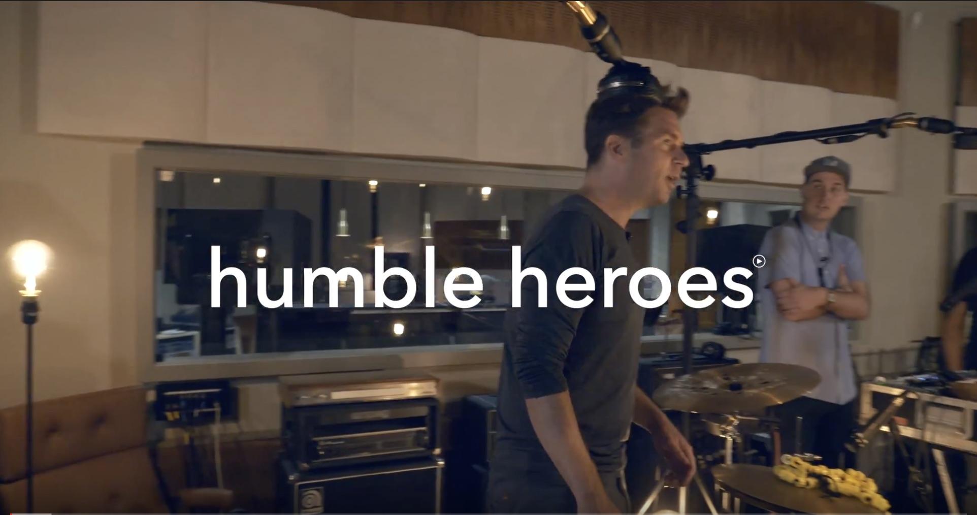 humble heroes | Coen Witteveen | interview